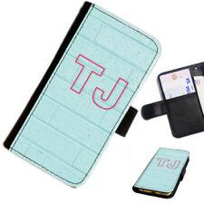 Blue Mobile Phone Flip Cases for LG G2