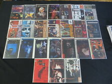 THE SANDMAN #36-38,40-74 PLUS THE SANDMAN ORPHEUS #1 39 ISSUES