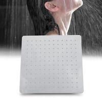 30x30 Eck Duschbrause Regenbrause Duschkopf Kopfbrause Regendusche Brause 360 DE