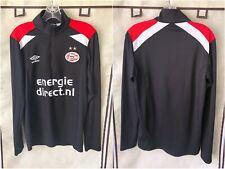 PSV Eindhoven 2017/18 Track Top Soccer Jacket Small Umbro Netherlands
