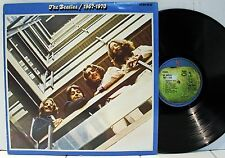 Rare Rock Double LP- The Beatles / 1967-1970- Apple #PCSP 718- Philippines Press