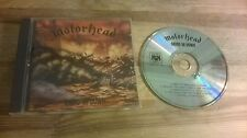 CD Rock Motörhead Motorhead - Grind Ya Down (8 Song) MARBLE ARCH