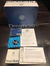 Boite pour console Sega Dreamcast / BE