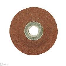 "Proxxon 28587 Silicon Carbide grinding disc - grinder LHW/E 2"" Dia 50mm- 60 grit"