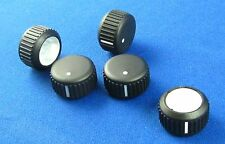 50pcs self-locking Knob Cap for Multi Ring Potentiometer and Encoder