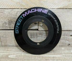 1985 Murray Street Machine Rear Wheel Chain Protector Old School BMX