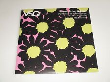 """VITAMIN STRING QUARTET Performs The Flaming Lips Do You Realize? Vinyl 7"""" NEW"""