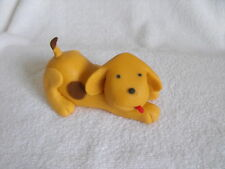Birthday Cake Topper Edible Spot the Dog 8-10cm long
