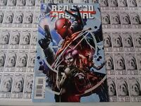 Red Hood and Arsenal (2015) DC - #11, Harmed & Dangerous, Lobdell/Soy, NM/-