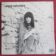 ANNE SYLVESTRE LP ORIG FR  ABEL , CAIN , MON FILS