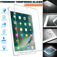 100 Genuine Tempered Glass Screen 2.5d Curved Protector for Apple iPad Mini 4