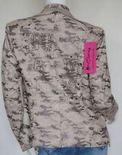Glitzer-hüftlange Damenjacken & -mäntel in Übergröße