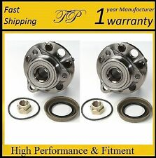 Front Wheel Hub Bearing Assembly for PONTIAC Sunfire 1995 - 2005 PAIR