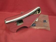 NOS Mercedes-Benz 300SL Roadster 1957 – 1963 Left Rear Bumper Guard W198