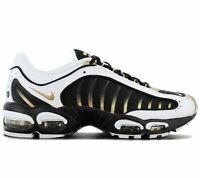 Nike Air Max Tailwind 4 IV Herren Sneaker CT1284-001 Schwarz-Gold Freizeit Schuh