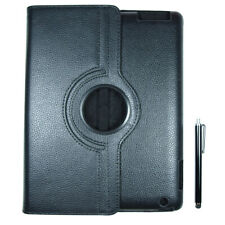 PU Leather Case Cover Folding Stand with Long Stylus for APPLE iPad 2 3 4