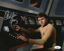 "Walter Koenig Autograph Signed 8x10 Photo - Star Trek ""Chekov"" (JSA COA)"