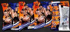 2015 WWE ERASEEZ SEALED PACKS 4