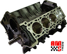 AMS RACING FORD MODULAR 4.6L 2-VALVE STROKER SHORT BLOCK FORGED ASSEMBLY MUSTANG