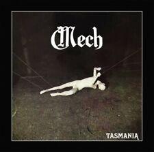 CD Mech - Tasmania