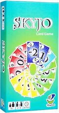 Game Play Skyjo By Magilano – The Ultimate Card For Kids Adults. Ideal Board Fun