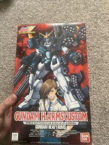1/100 Gundam Hebiamuzu custom Gundam W Endless Waltz Gundam Heavyarms (s