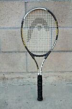 "HEAD Tour Titanium Pro Tennis Racquet Racket Grip 4 3/8"""