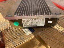 Steuergerät MERCEDES BENZ SL R129 W129 320  0165456632 R129 W140