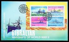 Ships, Boats Colony British First Day Covers Stamps