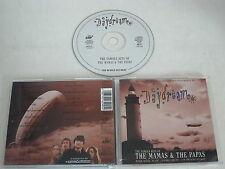 THE MAMAS AND THE PAPAS/DAYDREAM FAMOUS HITS (ARIOLA 262 995) CD ALBUM