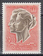 Monaco Nr. 1021** Fürst Rainer III. und Fürstin Gracia Patricia