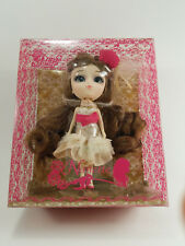 LITTLE PULLIP JUN PLANNING NANETTE FASHION BABY DAL MINI DOLL GROOVE INC