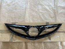 Mazda 6 SPORT Front Grill Black 2010 - 2012 BRAND NEW GENUINE GDL6 50711