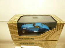 IXO MODELS MUS0007 TALBOT LAGO T150SS FIGONI FALASCHI - 1:43 - EXCELLENT IN BOX