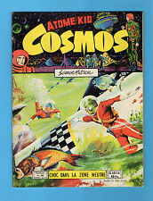 ►COSMOS / ATOME KID N°38  - 1958 - ARTIMA