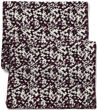 Craghoppers Annika Womens Scarf Soft Thick Insulated Stylish Two Tone Wool Blend