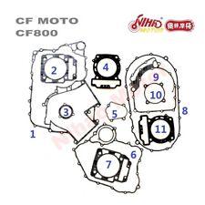 CFMoto Joint complet CF800 CF2V91W 800cc pièces de moteur ATV UTV Gokart Quad