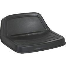 Michigan Seat Universal Lawn Mower Midback Seat #35004455
