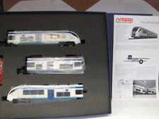 VITRAINS 1001 Treno ME MINUETTO FS 3 casse