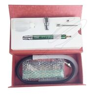 1/8'' Mould Grinders Air Micro Pencil 70000 RPM+Grinding Needles Pneumatic Tools
