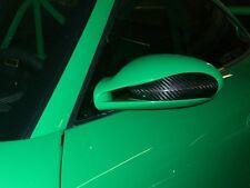 AutoTecknic Carbon Fiber Mirror Covers - Porsche 911 (997) | Boxster/Cayman 987