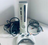 Xbox 360 PRO White Console 60GB Model