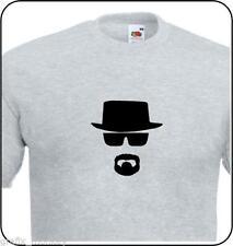 Unbranded Heisenberg T-Shirts for Men