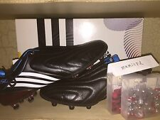Adidas F50 i TUNIT G02525 Leather Limited Edition messi mercurial rare new 13.5