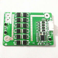 12V 4 Cells Lithium Iron Phosphate Battery Protection Board 200A Peak Motor Car