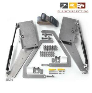 Murphy Wall Bed Mechanism Hardware Kit