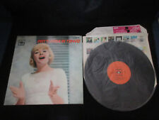 Patti Page in Tokyo Japan Vinyl LP in 1966 , VG Condition Copy