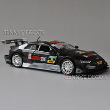 1:32 Diecast Racing Car Model Toys Audi RS 5 DTM Pull Back Replica Sound Light