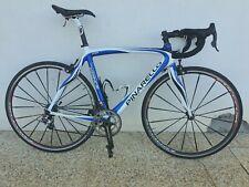 Bici Corsa Pinarello Prince Campagnolo Record Torayca 50hm1k fulcrum racing 1