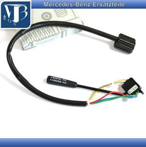 Mercedes-Benz W107 R107 500SL Late Cruise Control Switch Original MB